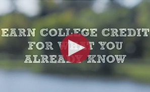 Earn College Credit for What You Already Know by Council on Adult and Experiential Learning (CAEL)